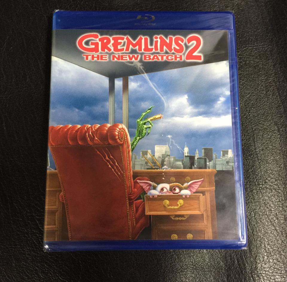 GREMLINS 2 (US)