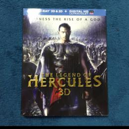 THE LEGEND OF HERCULES 3D (US)