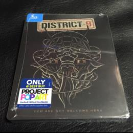 DISTRICT 9 (US)