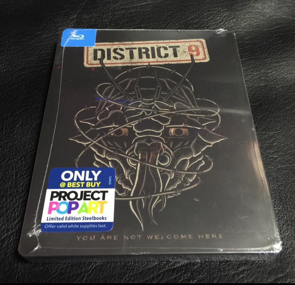 DISTRICT 9 (US)