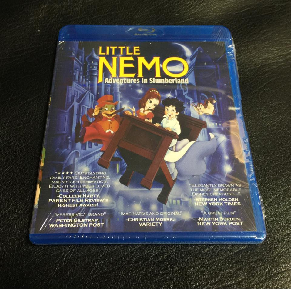 LITTLE NEMO (US)
