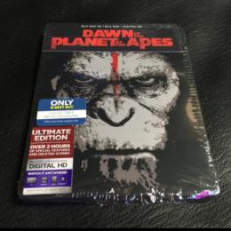 DAWN OF THE PLANET OF APES ULTIMATE EDITION (US)