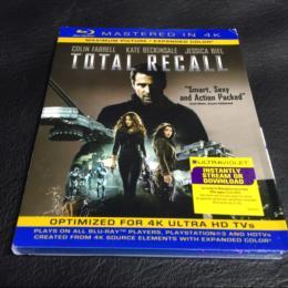 TOTAL RECALL 4K (US)
