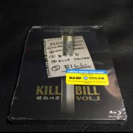 KILL BILL VOL.2 (US)