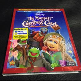 The Muppet Christmas Carol (US)