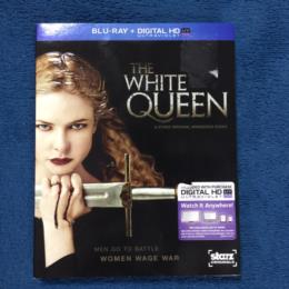 THE WHITE QUEEN (US)