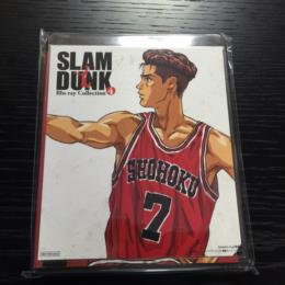 SLAM DUNK Blu-ray Collection 4 Amazon.co.jp Limited Edition (Japan)