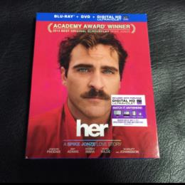 her (US)