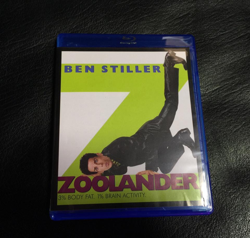 ZOOLANDER (US)