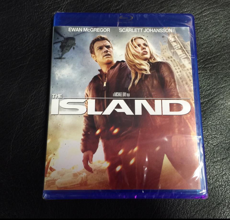 THE ISLAND (US)
