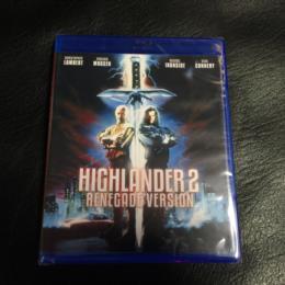 HIGHLANDER 2 RENEGADE VERSION (US)
