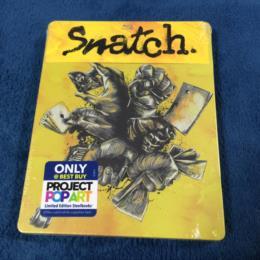 snatch (US)
