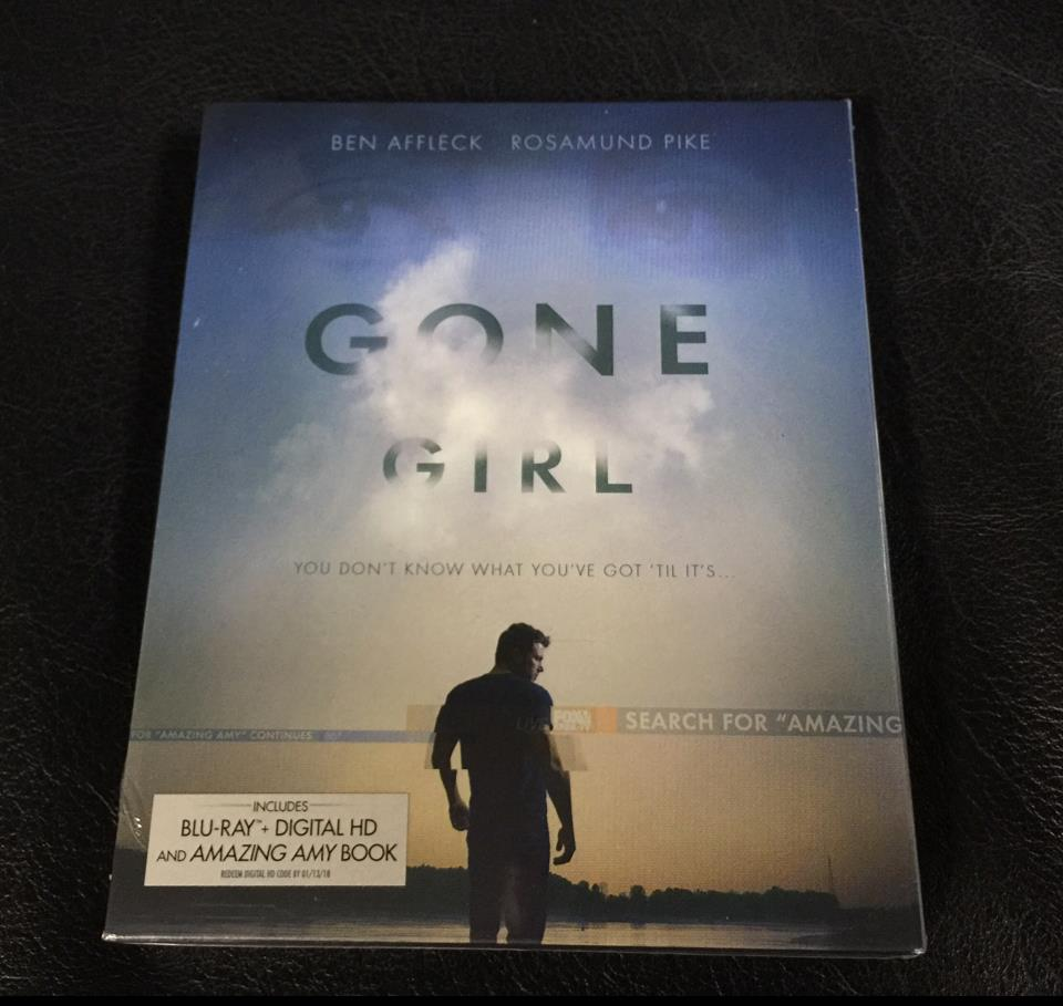 GONE GIRL (US)