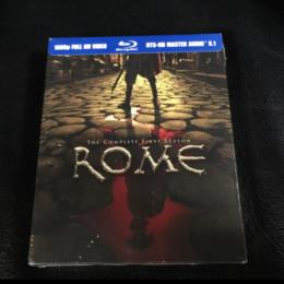 ROME THE COMPLETE 1ST SEASON (US)