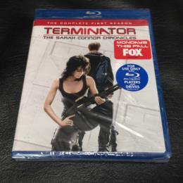 TERMINATOR: THE SARAH CONNOR CHRONICLES THE COMPLETE 1ST SEASON (US)