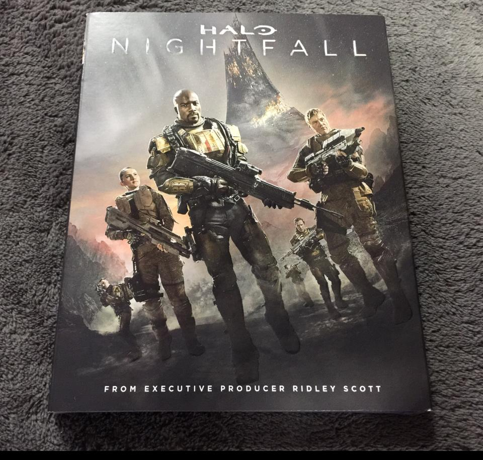 HALO: NIGHTFALL (US)