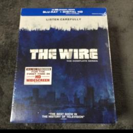 THE WIRE THE COMPLETE SERIES (US)
