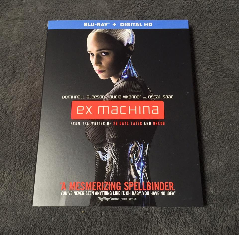 ex machina (US)