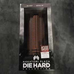DIE HARD COLLECTION NAKATOMI PLAZA (US)