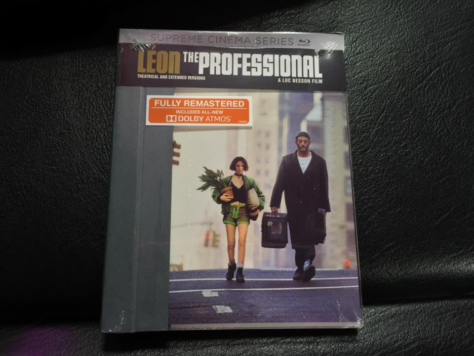 LEON THE PROFESSIONAL (US)
