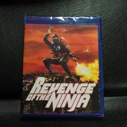 REVENGE OF THE NINJA (US)