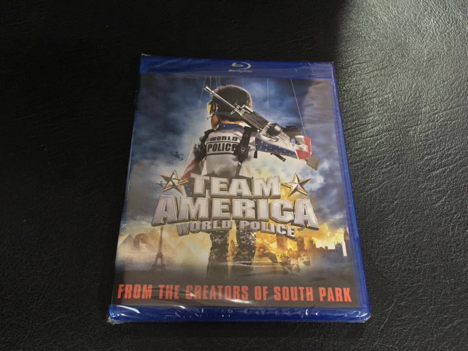 TEAM AMERICA (US)