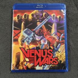 VENUS WARS (US)