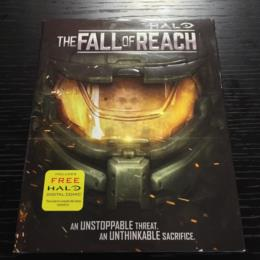 HALO: THE FALL OF REACH (US)