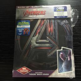 AVENGERS: AGE OF ULTRON (US)