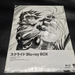 s.CRY.ed Blu-ray BOX (Japan)