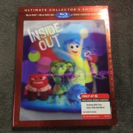 INSIDE OUT (US)