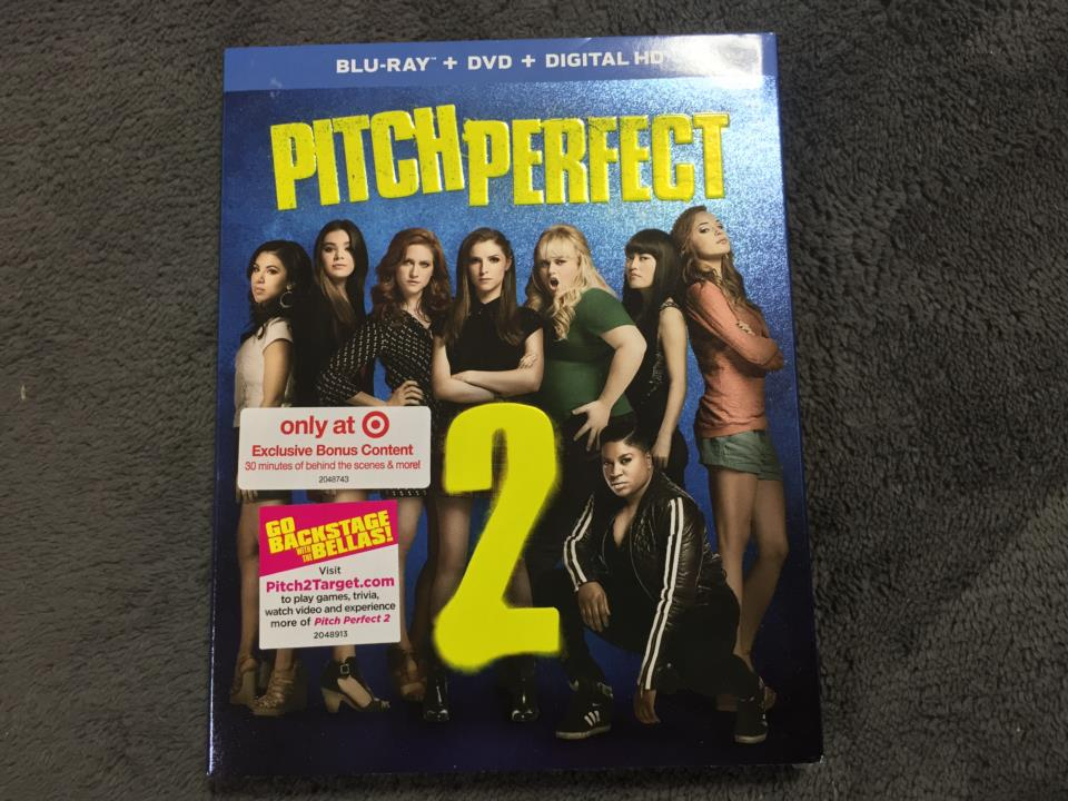 PITCH PERFECT 2 (US)