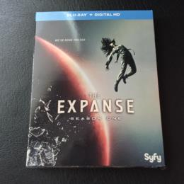 THE EXPANSE SEASON 1 (US)