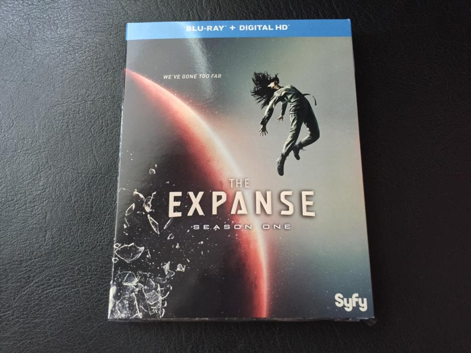 THE EXPANSE SEASON 1 (US)