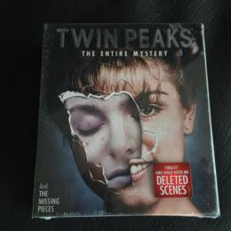 TWIN PEAKS THE ENTIRE MYSTERY (US)