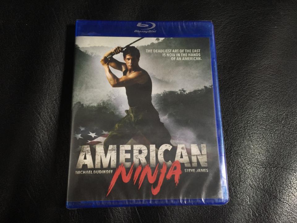 AMERICAN NINJA (US)