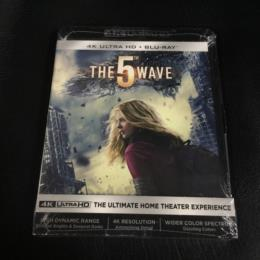 THE 5TH WAVE (US)
