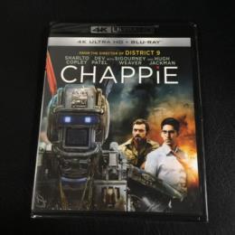 CHAPPiE (US)