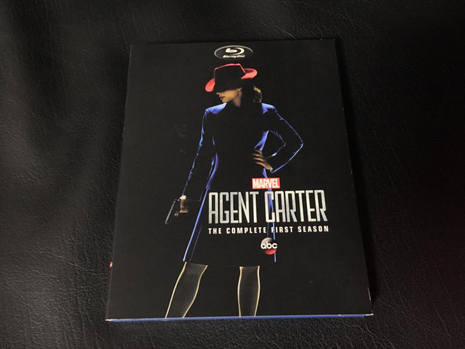 AGENT CARTER THE COMPLETE 1ST SEASON (US)