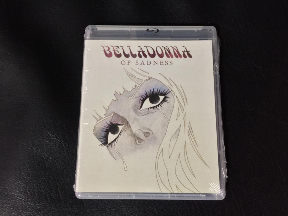 BELLADONNA OF SADNESS (US)