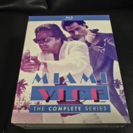 MIAMI VICE THE COMPLETE SERIES (US)