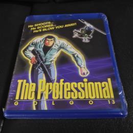 GOLGO 13 The Professional (US)