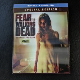 FEAR THE WALKING DEAD THE COMPLETE 1ST SEASON SPECIAL EDITION (US)