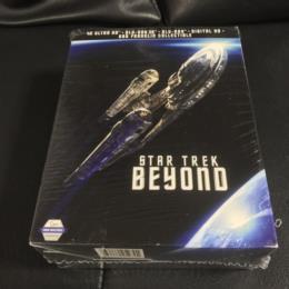 STAR TREK: BEYOND (US)