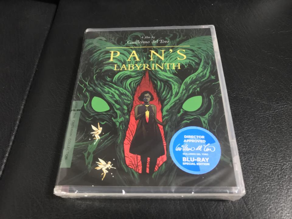PAN'S LABYRINTH (US)