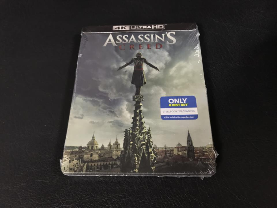 ASSASSIN'S CREED (US)