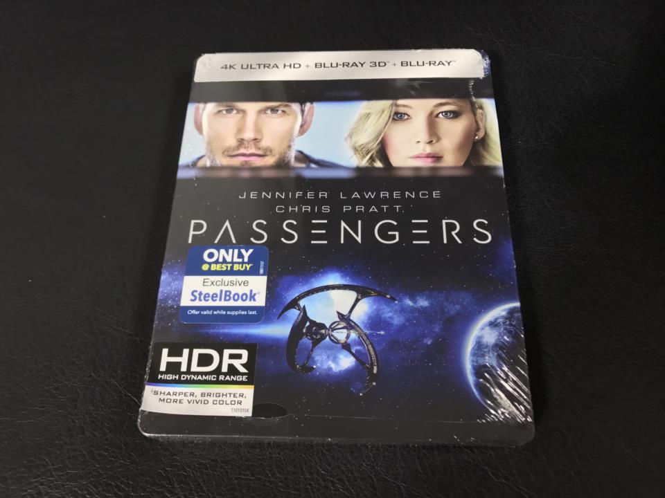 PASSENGERS (US)