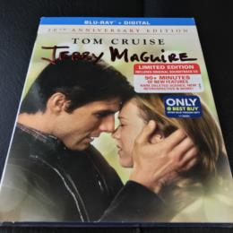 JERRY MAGUIRE 20TH ANNIVERSARY EDITION (US)