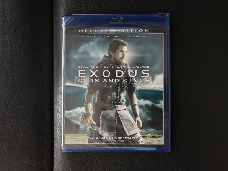 EXODUS: GODS AND KINGS (US)