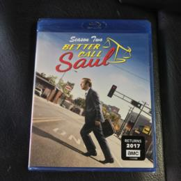 BETTER CALL Saul Season 2 (US)